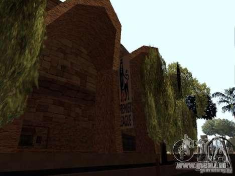 Ein neues Stadion in Los Santos für GTA San Andreas fünften Screenshot