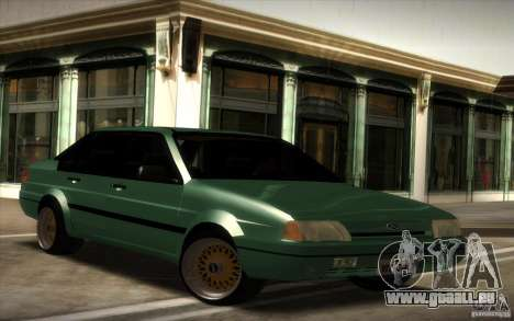 Ford Versailles 1992 pour GTA San Andreas