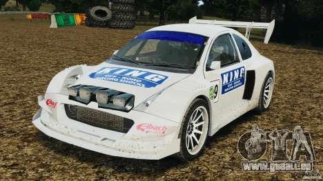 Colin McRae KING Rallycross für GTA 4