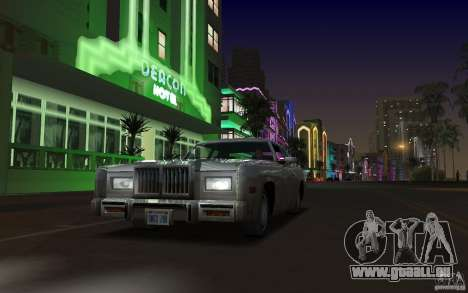ENBSeries v1 for SA:MP pour GTA San Andreas