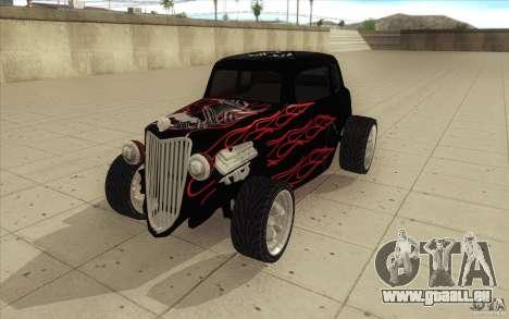 Ford Hot Rod 1934 v2 für GTA San Andreas