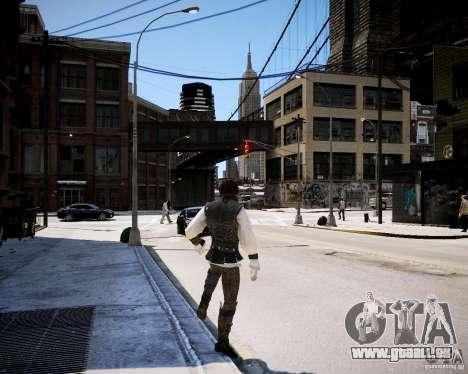 Assasins Creed 2 Young Ezio für GTA 4 weiter Screenshot