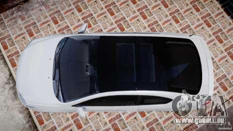 Toyota Scion tC 2.4 Stock für GTA 4 rechte Ansicht