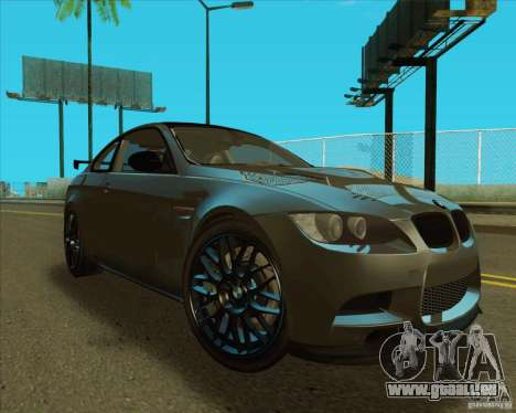 New Playable ENB Series für GTA San Andreas dritten Screenshot