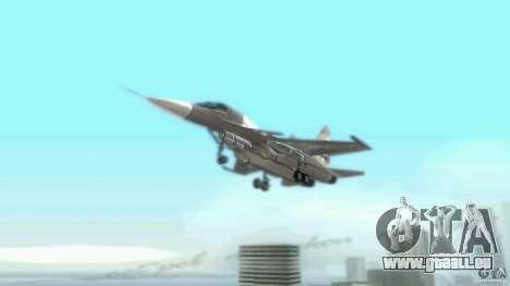 VC Air Force pour GTA Vice City