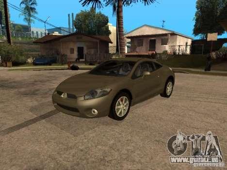 Mitsubishi Eclipse für GTA San Andreas