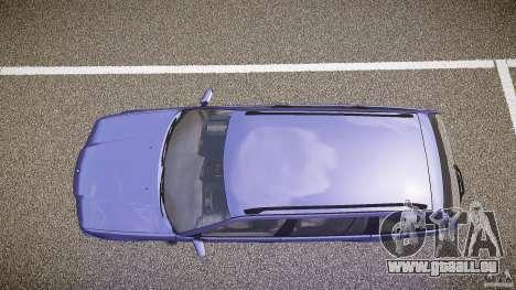 BMW 318i Touring für GTA 4 rechte Ansicht
