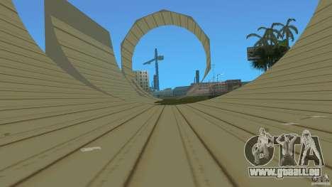 Sunshine Stunt Set für GTA Vice City fünften Screenshot