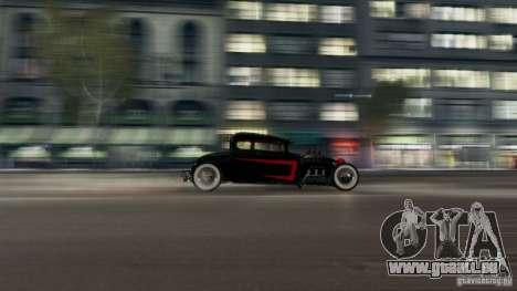 Smith 34 Hot Rod für GTA 4 rechte Ansicht