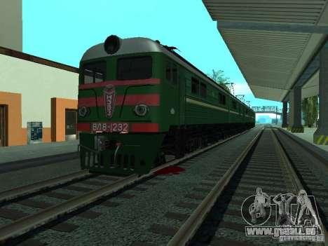 Vl8-1232 für GTA San Andreas