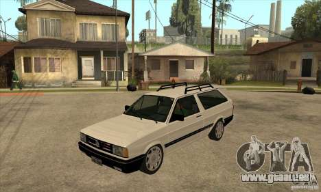 VW Parati GLS 1989 für GTA San Andreas