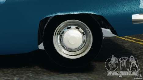 Renault Torino 380 W für GTA 4 Seitenansicht