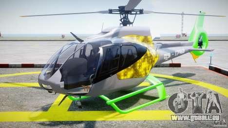 Eurocopter 130 B4 pour GTA 4