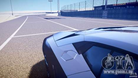 EPM v1.5 für GTA 4 sechsten Screenshot