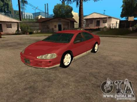 Dodge Intrepid pour GTA San Andreas