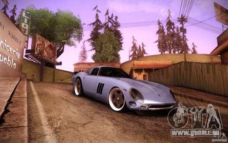Ferrari 250 GTO 1964 für GTA San Andreas