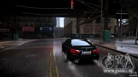 Mid ENBSeries By batter für GTA 4 Innenansicht