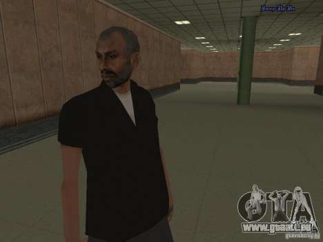 New bmost pour GTA San Andreas
