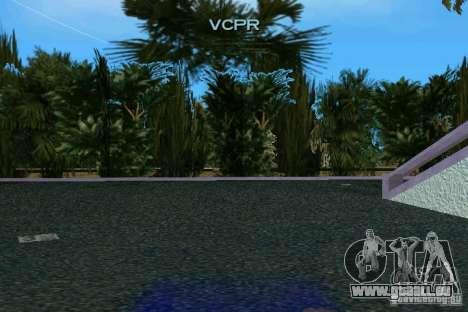 Mouse Wheel Radio Changer GTA Vice City pour la troisième écran
