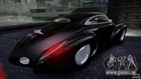 Holden Efijy Concept pour GTA 4 est une gauche