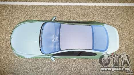 BMW M6 v1.0 für GTA 4 Rückansicht