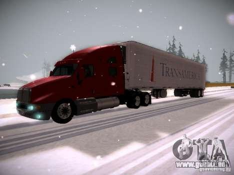 Trailer Artict1 für GTA San Andreas