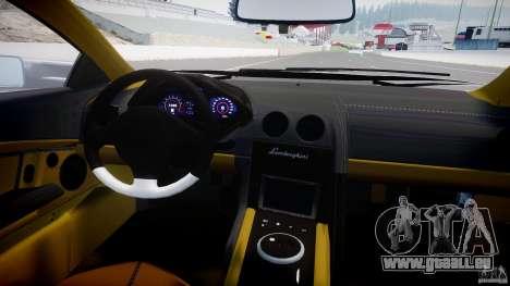 Lamborghini Reventon v2 pour GTA 4 est un droit