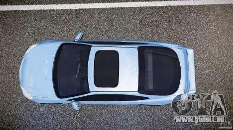 Acura RSX TypeS v1.0 Volk TE37 pour GTA 4 est un droit