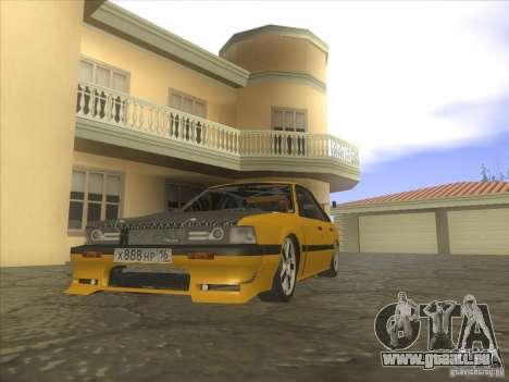 Mazda 626 DRIFT pour GTA San Andreas
