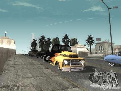 ENBSeries v 2.0 für GTA San Andreas fünften Screenshot