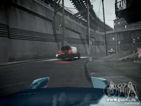 Nissan 240SX für GTA 4 Seitenansicht