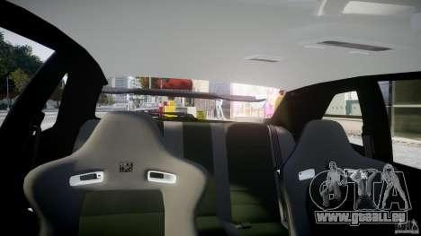 Nissan Skyline R34 Nismo für GTA 4