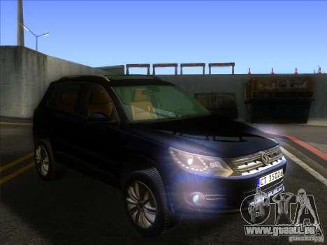 ENBSeries by Fallen v2.0 pour GTA San Andreas sixième écran