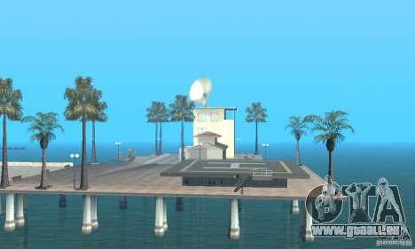 Dan Island v1.0 pour GTA San Andreas