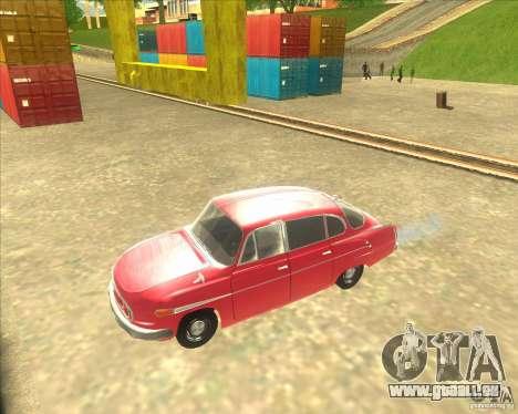 Tatra 603 pour GTA San Andreas