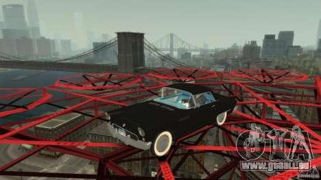 Smith Thunderbolt Mafia II für GTA 4