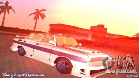 AZLK 2140 pour GTA Vice City