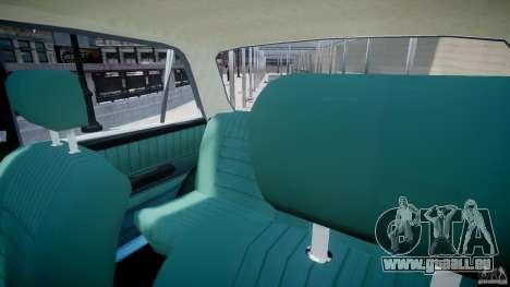 Fiat 125p Polski 1970 pour le moteur de GTA 4
