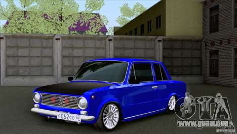 VAZ 2101 Coupe Loui für GTA San Andreas