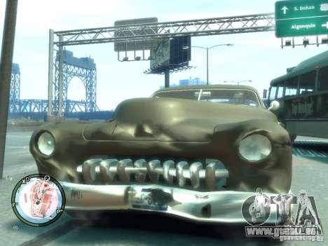 Hermes HD pour GTA 4