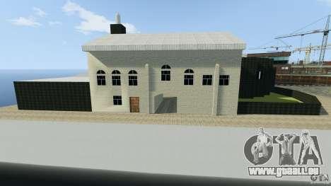 Grand Mosque of Diyarbakir für GTA 4 siebten Screenshot