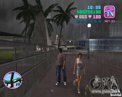 Skins HD pour GTA Vice City neuvième écran