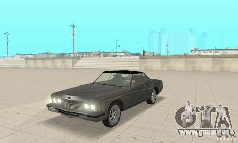 Buick Riviera 1973 pour GTA San Andreas