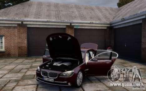 BMW 760Li 2011 für GTA 4