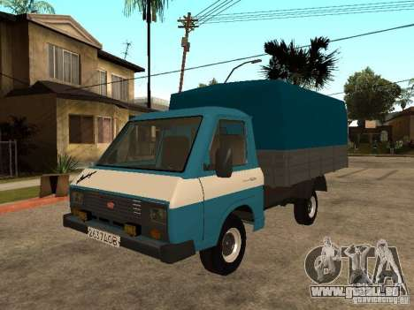 RAPH 33111 pour GTA San Andreas