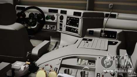 Hummer H1 Alpha Off Road Edition für GTA San Andreas rechten Ansicht