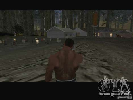 Scary Town Killers für GTA San Andreas her Screenshot