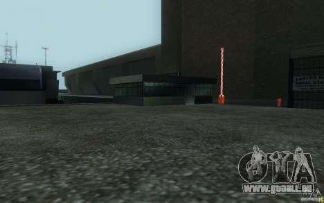 Point de contrôle HD box pour GTA San Andreas
