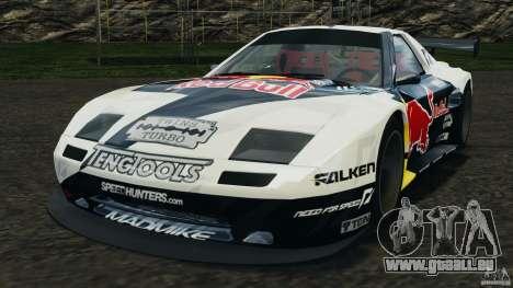 Mazda RX-7 Mad Mike für GTA 4
