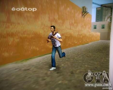 Mosin-Nagant für GTA Vice City dritte Screenshot